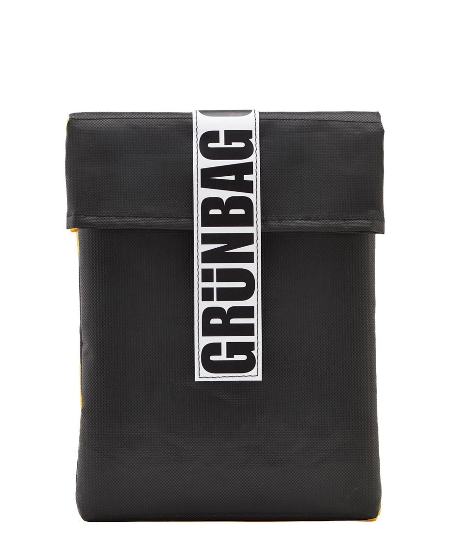 "Sort GRÜNBAG Sleeve 13""-04"