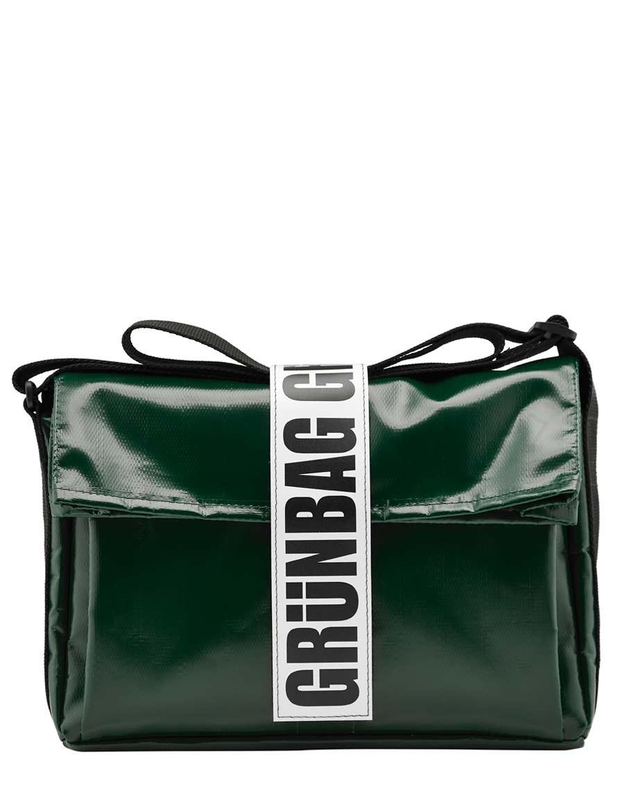 Grøn Computertaske Carry-07