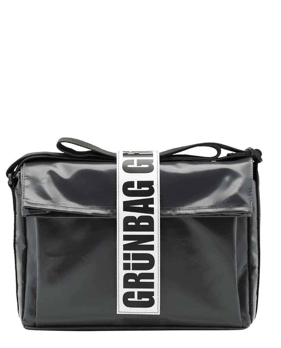 Grå Computertaske Carry