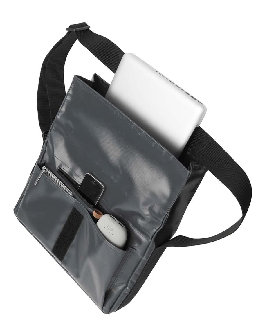 Grå Computertaske Carry-03