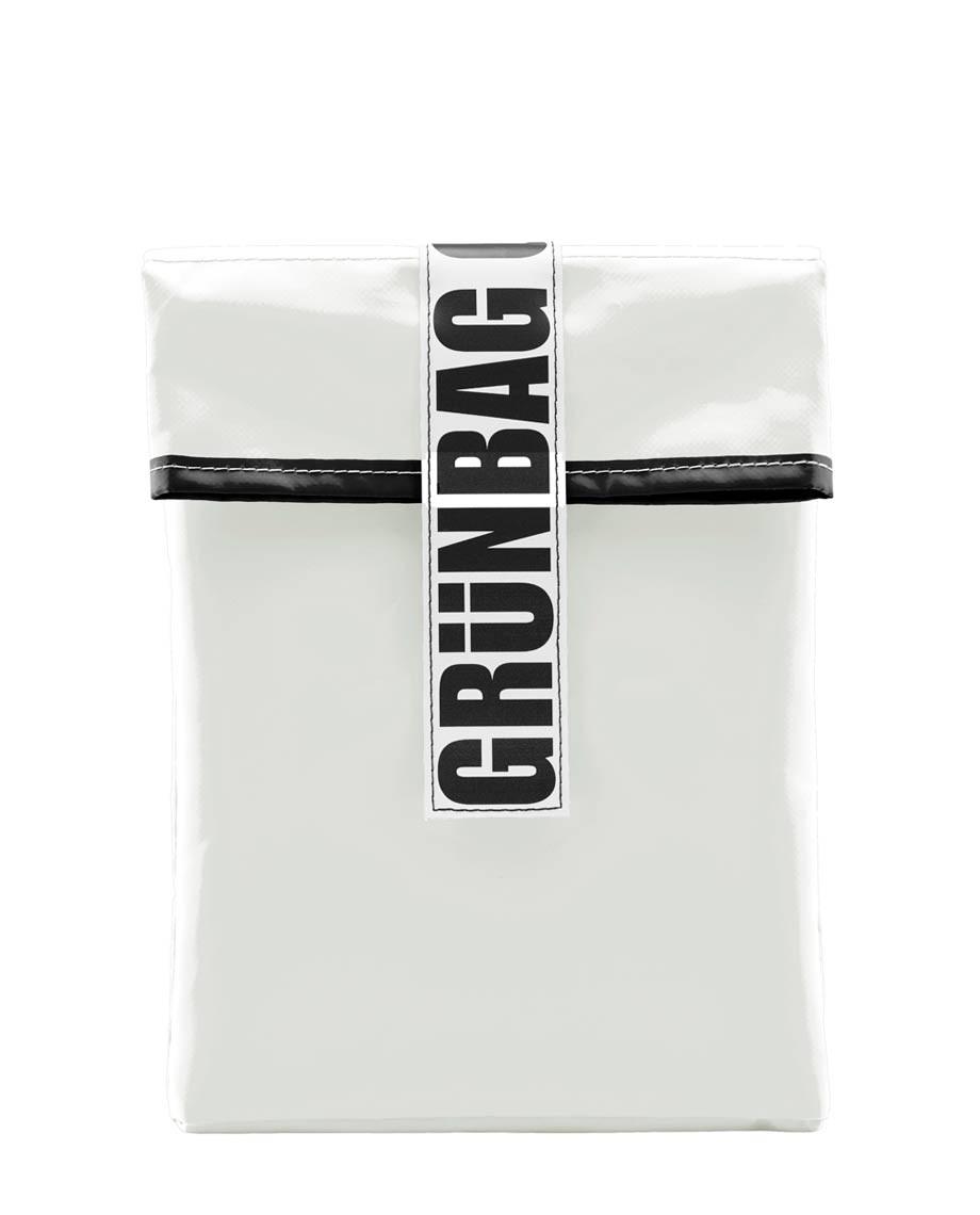 """Hvidt GRÜNBAG Sleeve 13"""""""