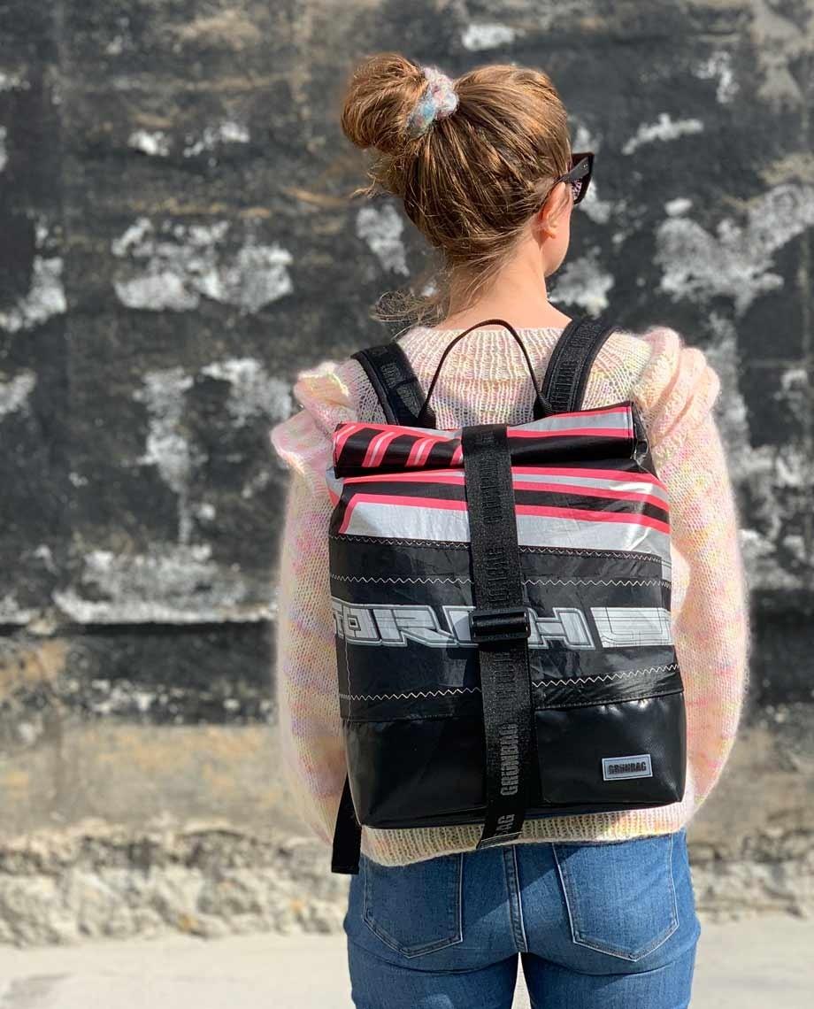 Unique Backpack Kites Strap #20