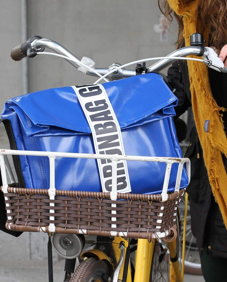 Blå Computertaske Carry-09