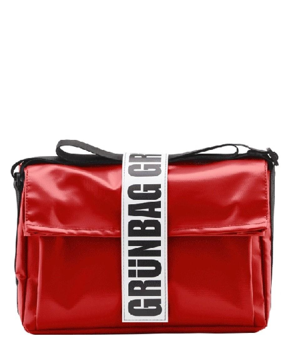 Rød Computertaske Carry