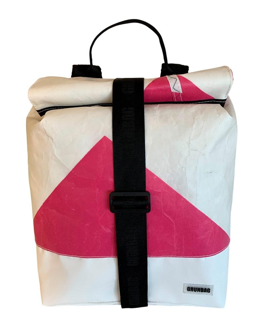 Unique Backpack Sails Strap #3