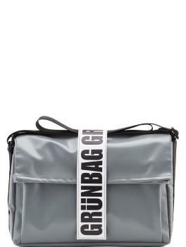 Lysegrå Computertaske Carry-20