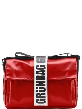 Rød Computertaske Carry-20