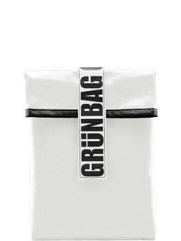"""Hvidt GRÜNBAG Sleeve 13""""-20"""