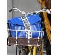Blå Computertaske Carry